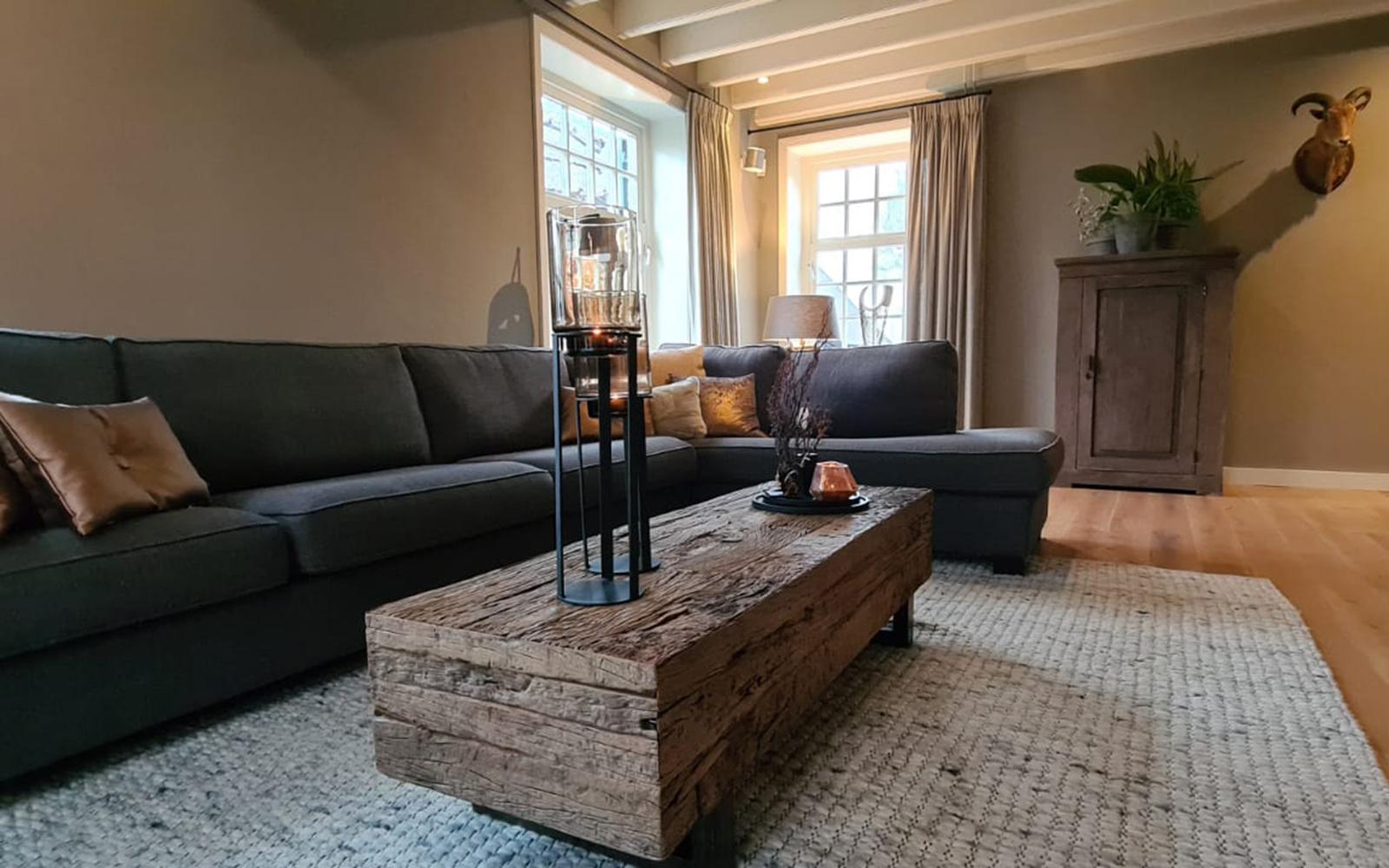 landelijke meubels, de appelgaard, landelijk interieur, the art of living