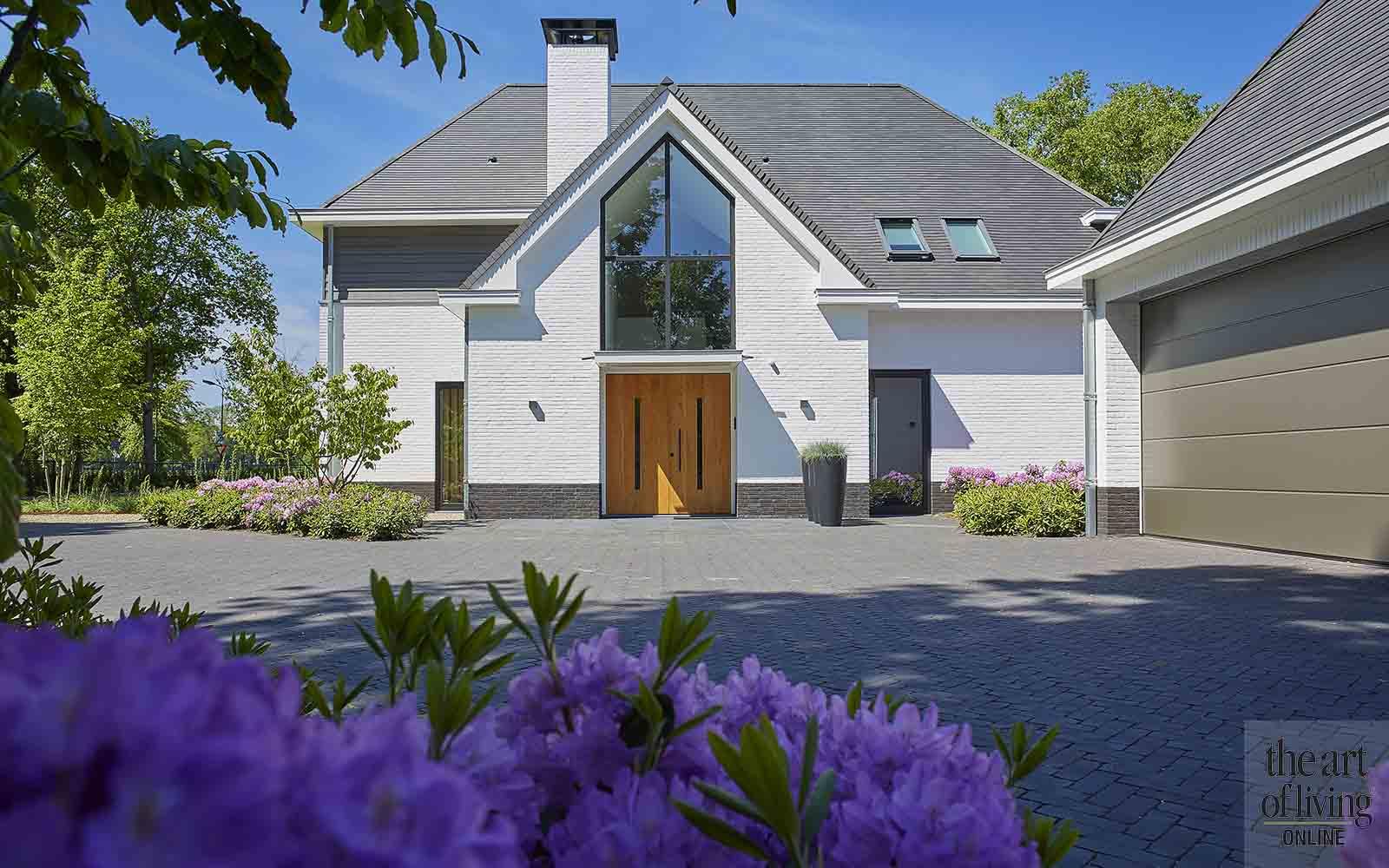 Luxe villa | Drijvers, the art of living