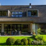 The Art of Living, Exclusief wonen, Van Gogh Bouwbedrijf, tuin, landhuis, terras, garage, hovenier, tuinarchitectuur, exterieur