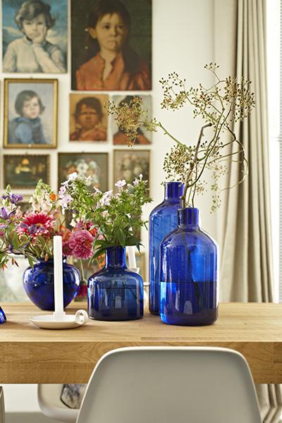 The Art of Living, Exclusief wonen, Interieur, klassiek, modern, design, De Visser Bouw & Onderhoud BV, S&G stucadoors, planten, gordijnen