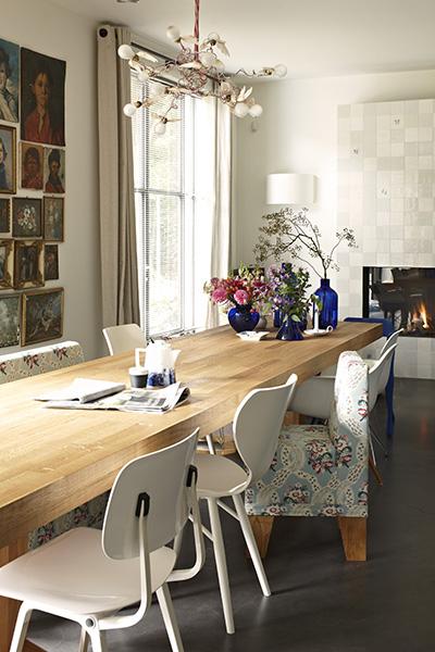 The Art of Living, Exclusief wonen, HilberinkBosch architecten, Swinkels elektro bv, Het Openhaarden Huys, haard, interieur, modern, meubilair, gordijnen, open haard, kunst, verlichting
