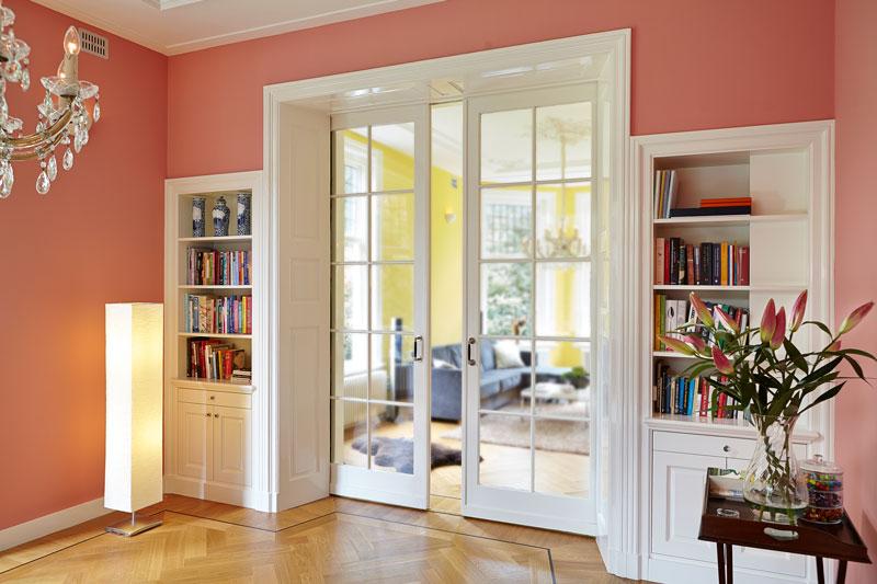 Verbouwing romantische villa the art of living nl