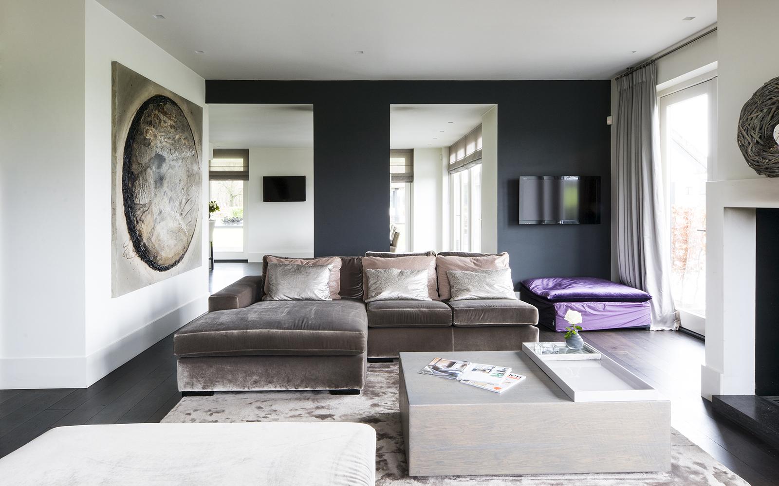 Landelijk wonen Boxxis woonkamer | The Art of Living (NL)