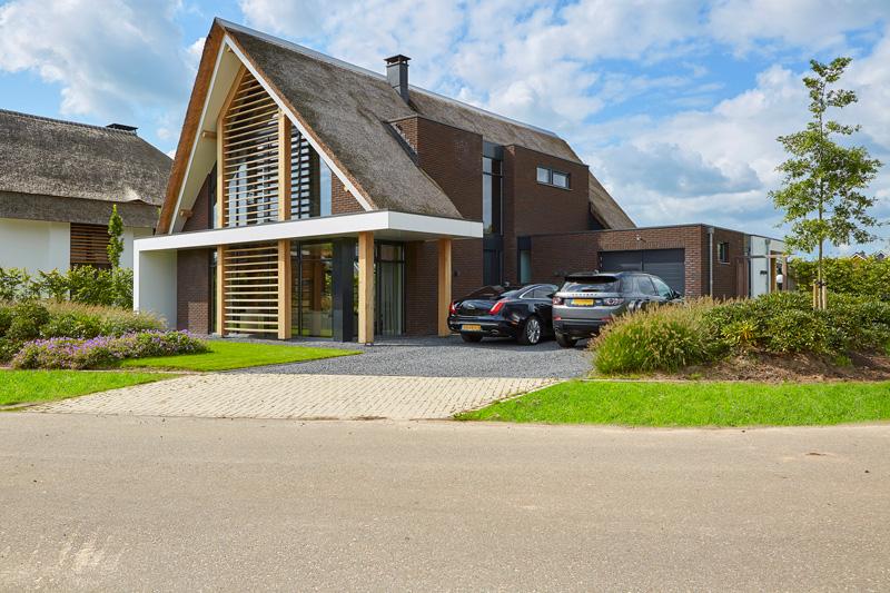 tijdloos, marco van veldhuizen, architect, studio marco van veldhuizen, ontwerpbureau, the art of living, oosterbeek