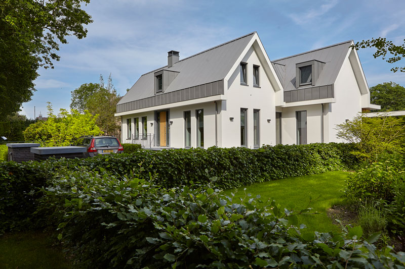 Wolfs Architecten, inspirerende villa, architectenbureau, moergestel, marinus wolfs, the art of living