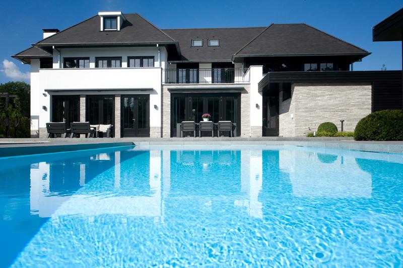 speelse villa, marco van veldhuizen, studio marco van veldhuizen, architect, oosterbeek, architectenbureau, ontwerpbureau, the art of living