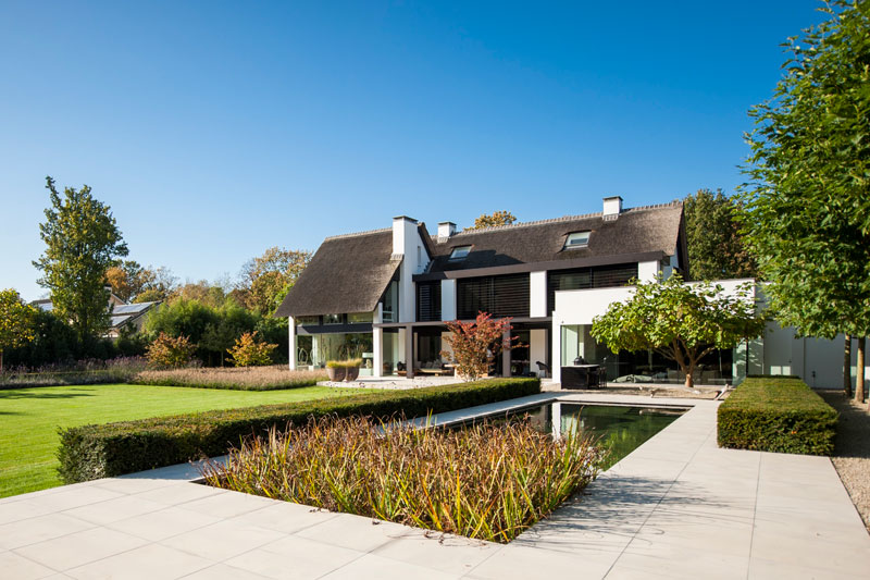 Bob Manders Architecture, groenseizoen, moderne tuin, interieurontwerper, interieurarchitect, interieurspecialist, interieurdesigner, the art of living