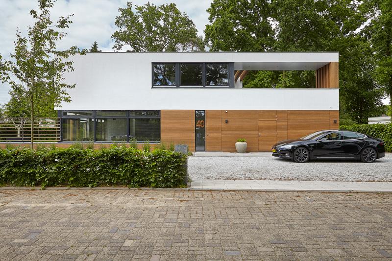 Tijdloos en minimalistisch, Marco van Veldhuizen, studio marco van veldhuizen, oosterbeek, architect, architectenbureau, ontwerpbureau, the art of living