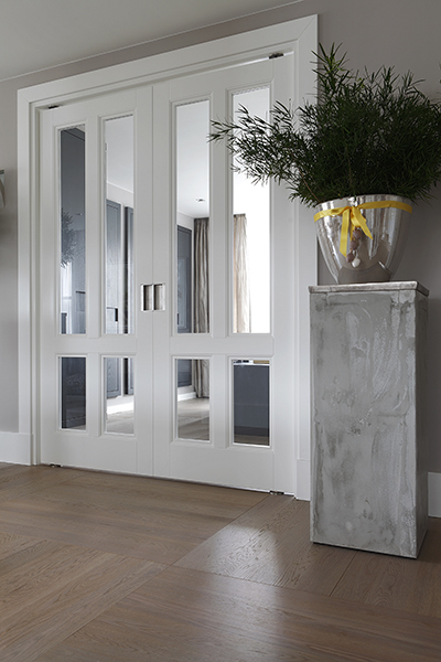 The Art of Living, Exclusief wonen, STP Parket, Bod'or Deuren, luxe, ramen, interieur, planten, kunst, design, laminaat, interieurdesign