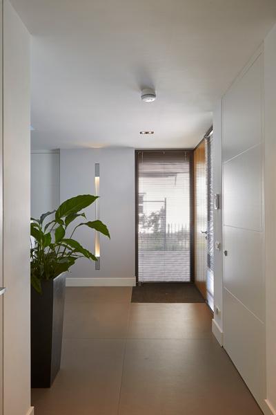 Audio TV centrum Eindhoven is verantwoordelijk voor het beeld en geluid in deze villa.