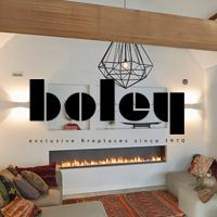 Boley Openhaarden