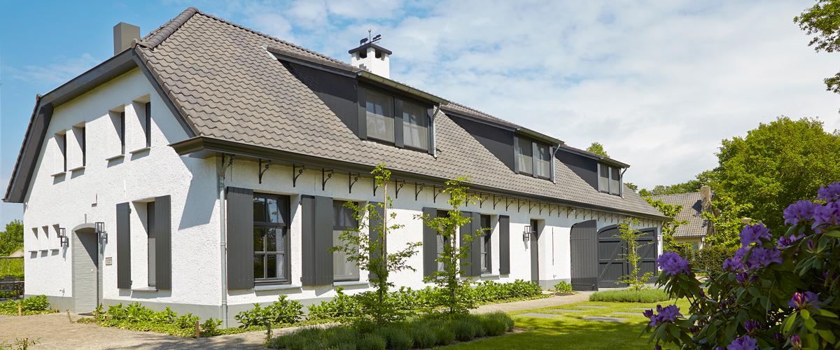 Brabantse boerderij boley the art of living nl for Boerderijen te koop in brabant