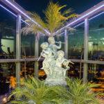 The Art of Living, Exclusief wonen, Glassworkers Glaswerk, penthouse, luxe, uitzicht, kunst, beplanting, verlichting, lichtinval, interieur, Eindhoven