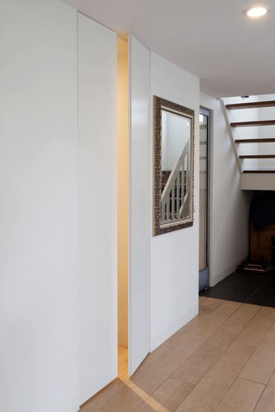 Jobo de BouwersThe art of living, Exclusief wonen, Trappenhuis, Exclusieve deur, Interieurdesign, Spiegel