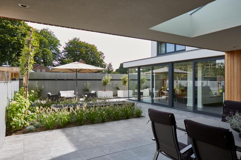 jaren 70 woning, bob romijnders, architectenbureau, ontwerpbureau, the art of living