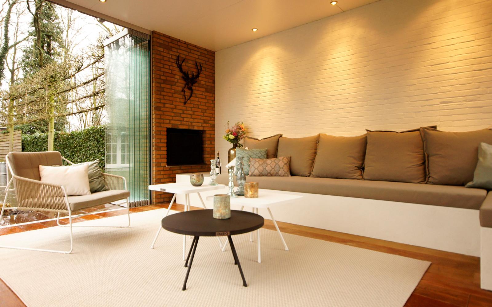 Exclusief wonen, The art of living, Interieuradvies en ontwerpbureau Nanne Schuiveling, Langens & Langens Interieur en Exterieur, Design meubelen, Decoratie