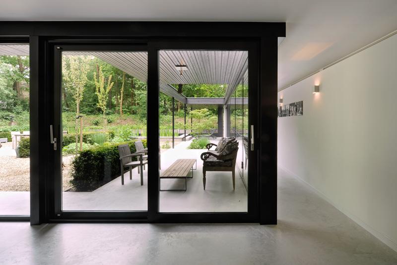 The Art of Living, Exclusief wonen, Ramen en Deuren, Otten van Eck, Novalis.O, High-end design