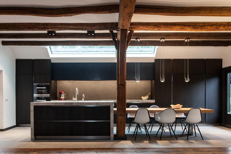 woonboerderij, bob romijnders, ontwerpbureau, architectenbureau, architect, villabouw, the art of living