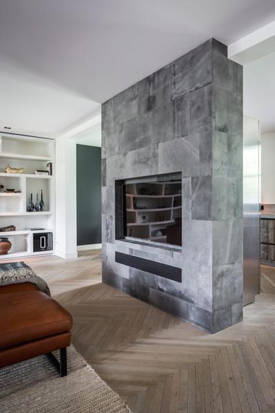 The Art of Living, Exclusief wonen, Alphenberg, wand, vloerkleed, houten vloer, design, interieur, interieurinspiratie, decoratie