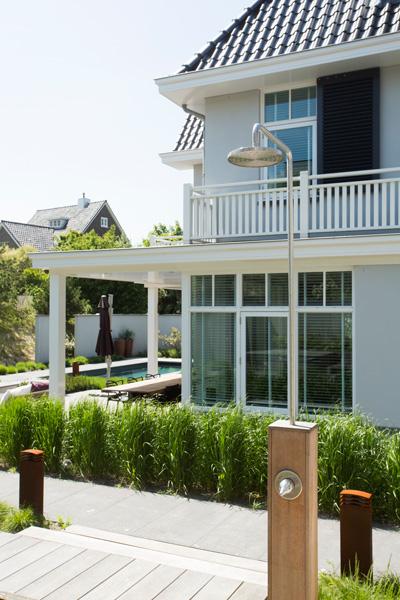 N. Van Duin & Zn Aannemersbedrijf hebben deze villa optimaal afgemaakt.