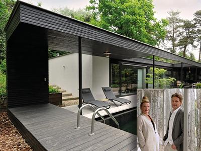 Otten van eck architecten en vormgevers the art of living nl