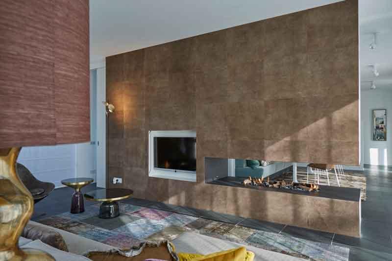 Leefbare villa | Nanne Schuiveling