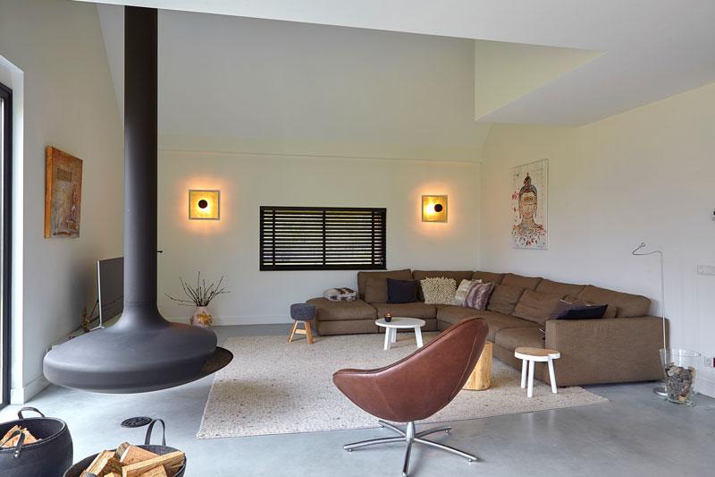 previous arrownext arrow Landelijk en modern | Architectenbureau Koppens
