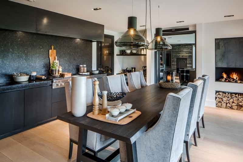 Familiehuis in Twente | Culimaat & Marcel Wolterinck