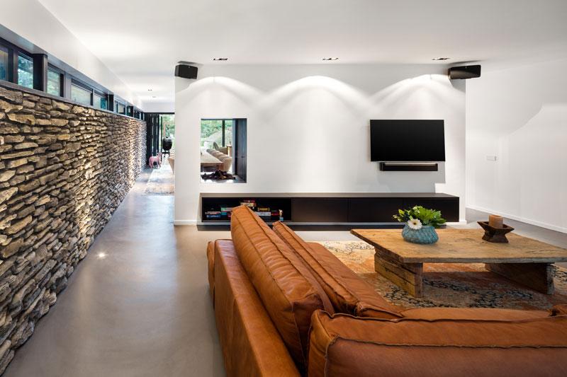 Moderne duinvilla | BNLA architecten | Boley