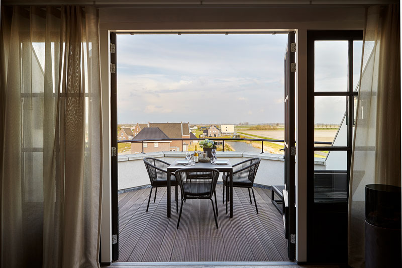 Penthouse, Eric Kant, borek, oisterwijk, design tuinmeubels, exclusieve tuinmeubels, the art of living