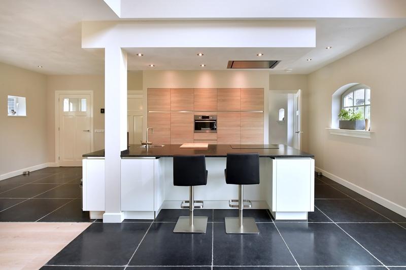 Spanjers Architect, monumentaal, villa, exclusieve villa, luxe woning, architectuur, ontwerpbureau, architectenbureau, the art of living