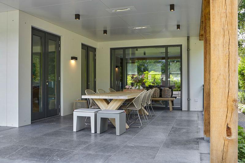 Inspirerende villa | Wolfs Architecten