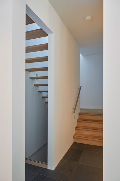 Exclusief wonen, The art of living, Badkamer, Van Boven, Exclusieve trap, Stucwerk, Schilderwerk
