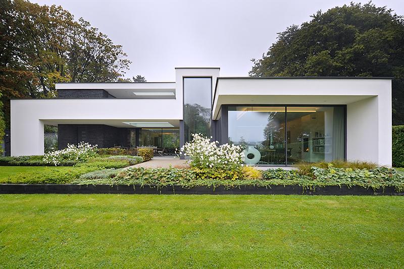 Modern Landhuis | Maas Architecten
