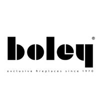 Boley, exclusieve haarden, open haard, interieur
