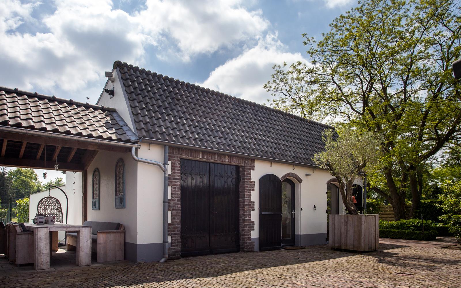 Exclusief wonen, The art of living, Bob Romijnders Architectuur + Interieur, Roelofs Tuinen & Planten, Architectuur, Tuinontwerp, Exterieur