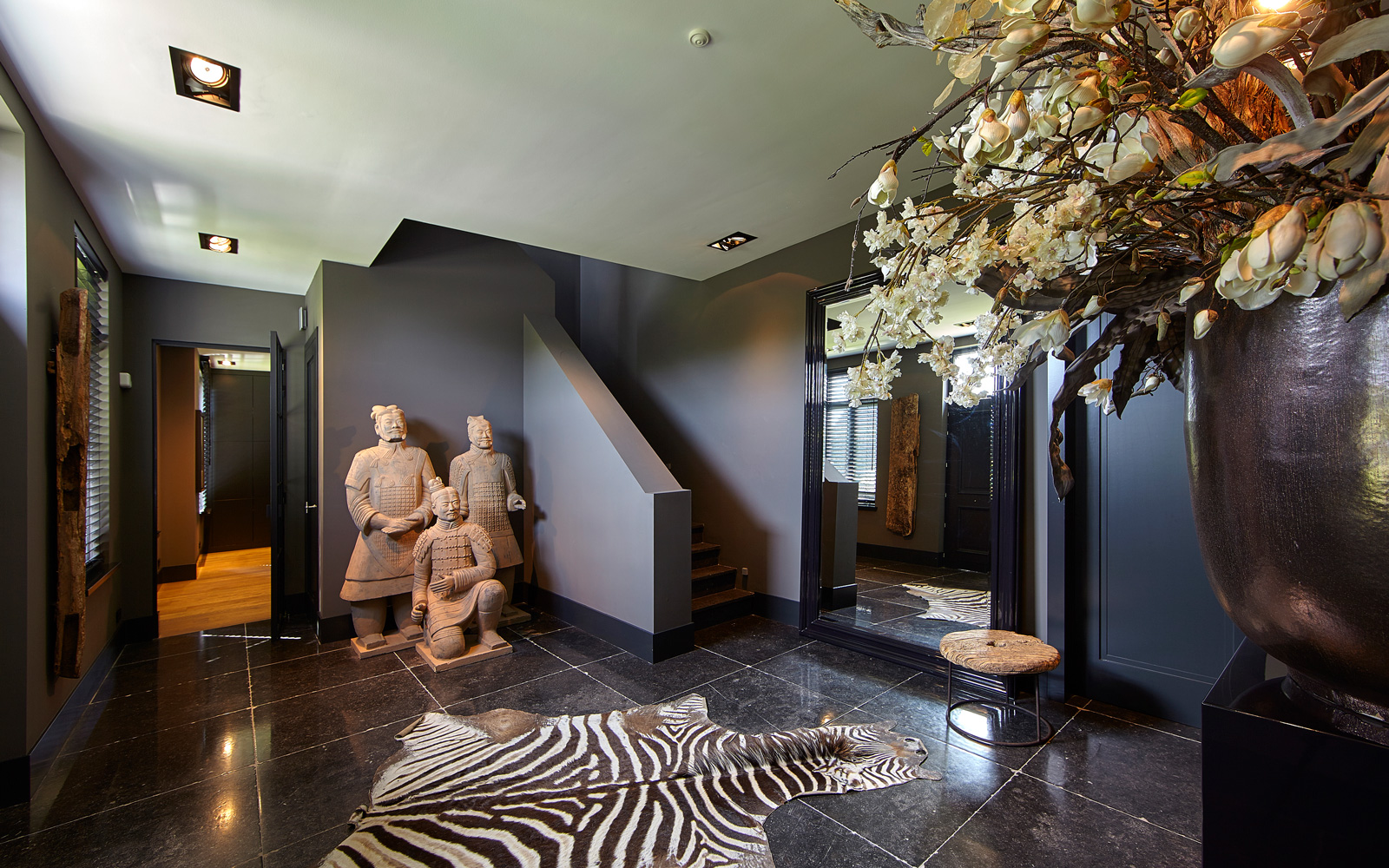 Luxe, open villa | Domus Aurea | The Art of Living (NL)