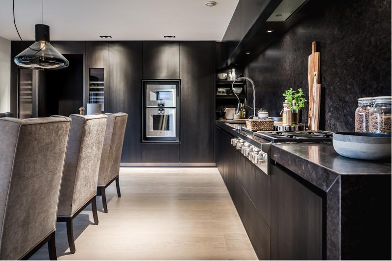 Culimaat & Marcel Wolterinck | Sfeervolle Keuken | The Art of Living ...