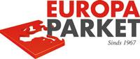 Europa Parket, houten vloeren leggen, houten vloer, visgraatvloer
