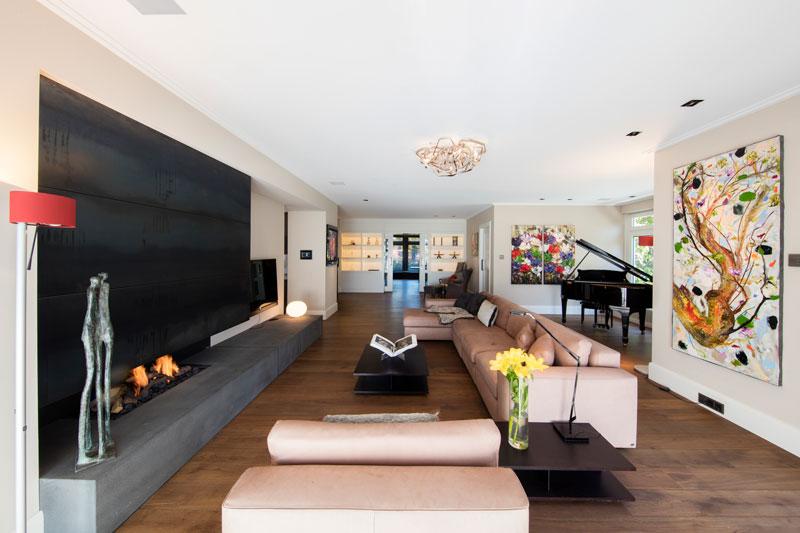 Modern Italiaans | Versteegh Design | Bergers Interieurs