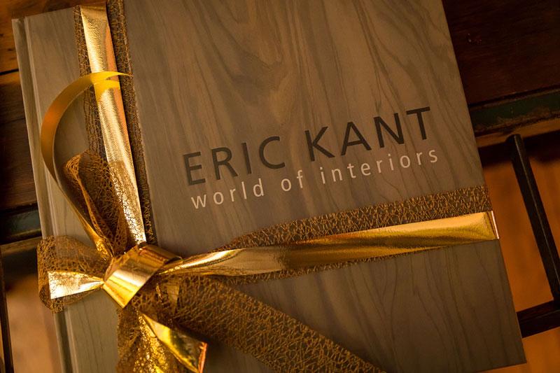 Boeklancering | Eric Kant, Eric Kant