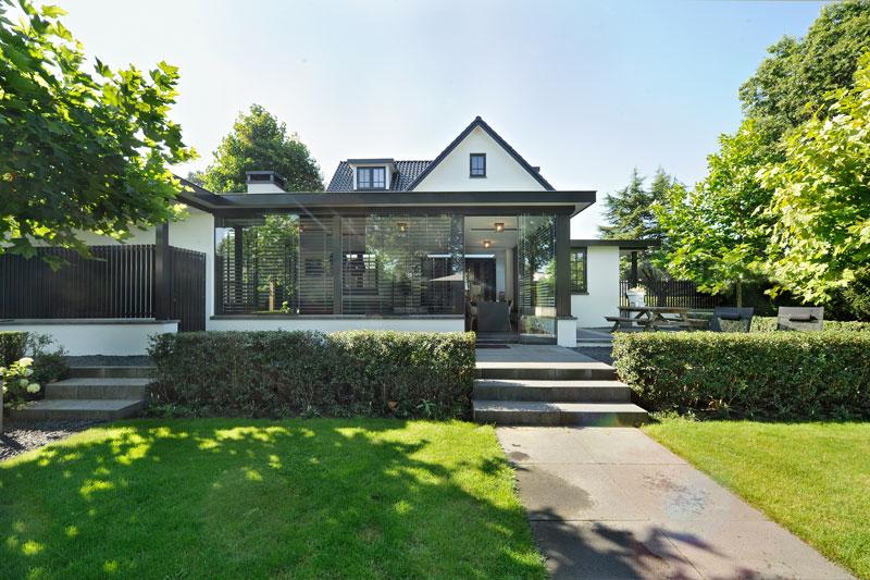 Metamorfose, Boxxis Architecten, exclusieve villabouw, architecten, architectenbureau, ontwerpbureau, the art of living