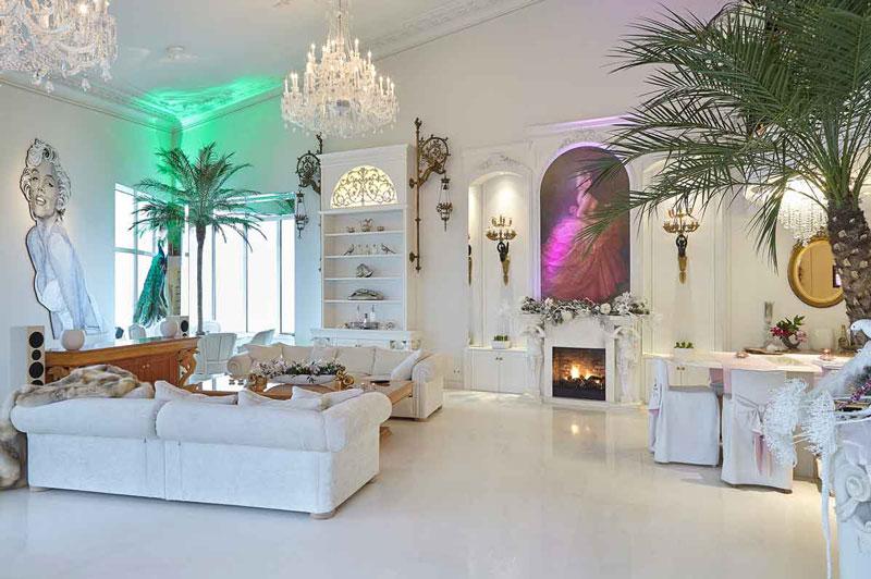 Penthouse | Marjan Strijbosch | Bergers Interieurs
