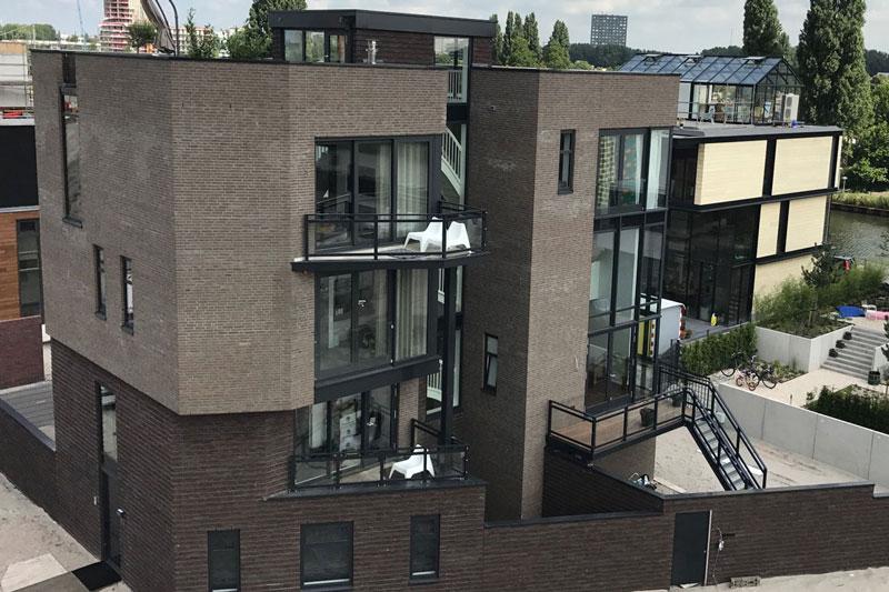 Kabaz architecten the art of living nl