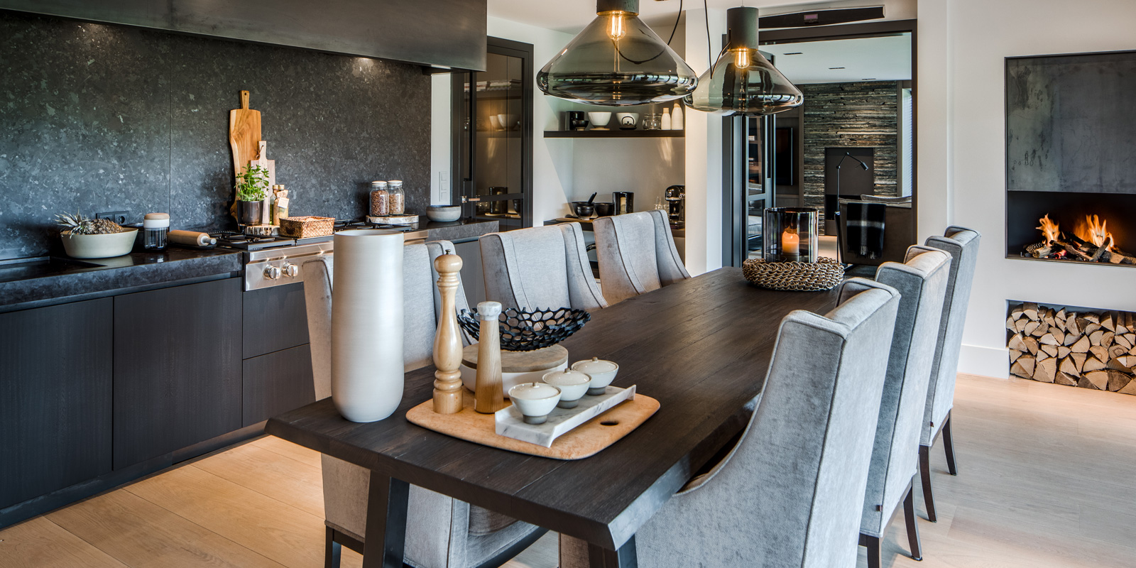 Culimaat, Marcel Wolterinck, luxe keukens, droomkeuken, high-end keuken
