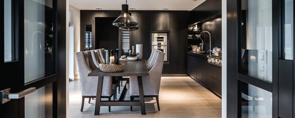 Culimaat, marcel Wolterinck, Interieurproject, Interieur, Inbouwkeuken, Luxe keuken, High-end keuken