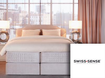 Swiss Sense Matras : Swiss sense the art of living nl
