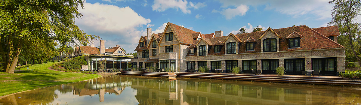 Hotel, Resort, The Duke, Landhuis, Mansion, Restaurant, Golfbaan