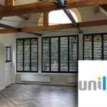 unilux, horren, raamdecoratie, shutters, lamellen, rolgordijnen, the art of living