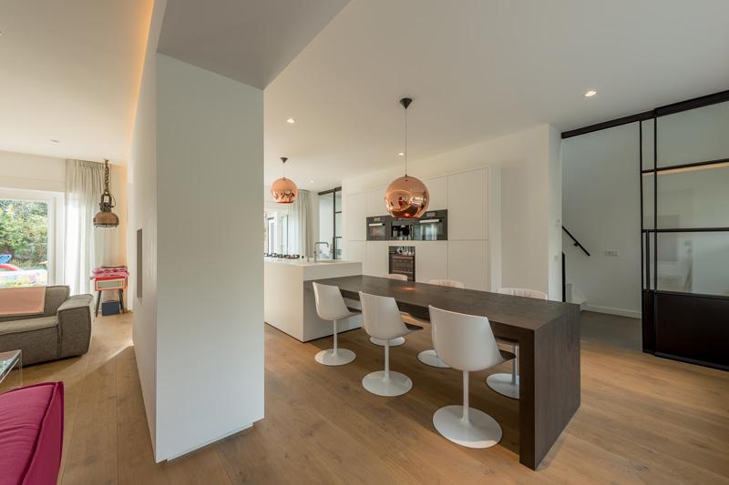 Wildenberg Interieur Architectuur, Ronald Beerdsen, keuken